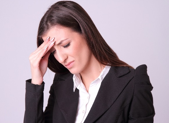 ストレスに対するアプローチ