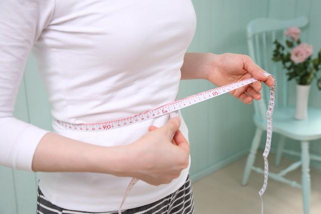 体脂肪のつき方で異なる体型の変化