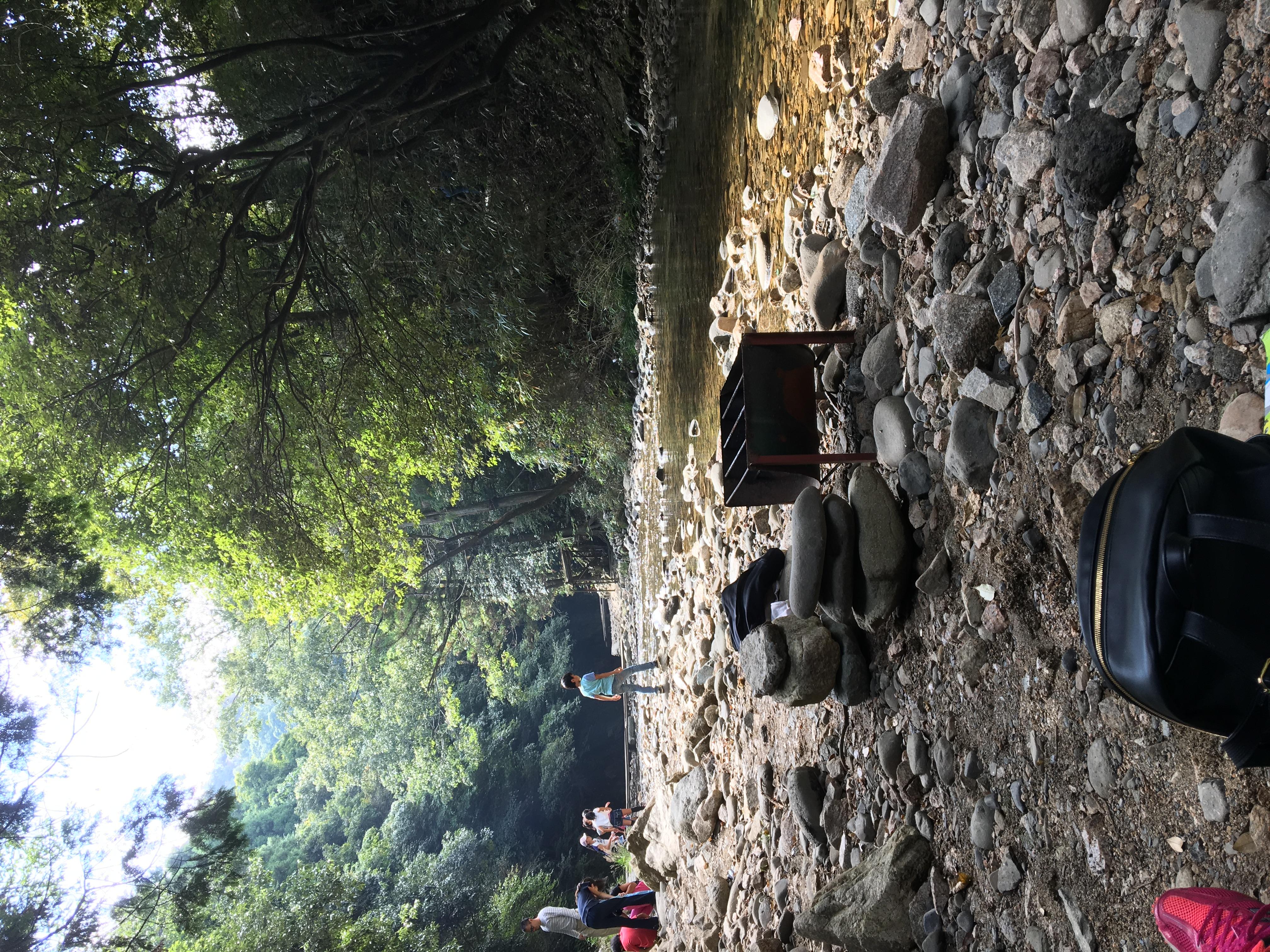 貝塚市奥水間のアスレチック