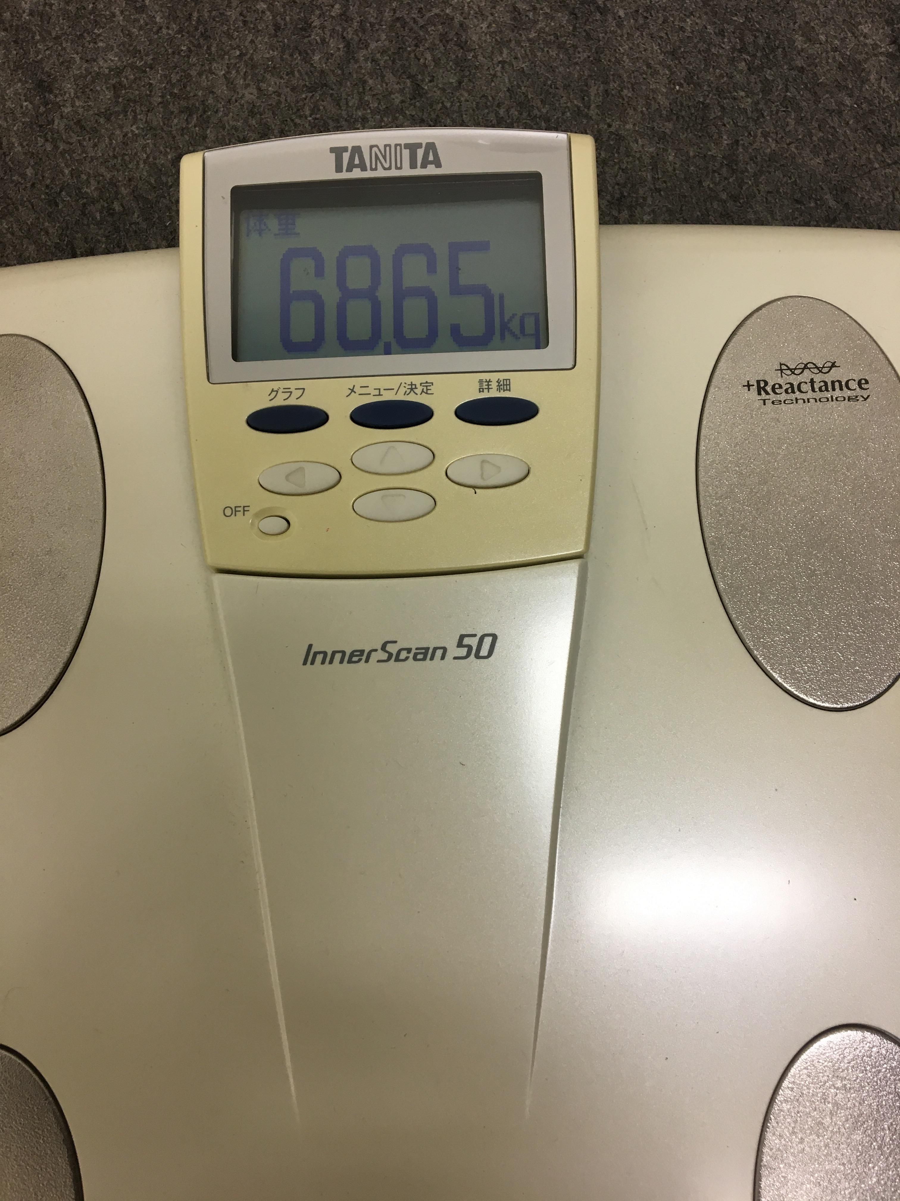 [ブログ]痩せるためにはやっぱり規則正しい生活。寝不足ではやはり太ると自分で実感。