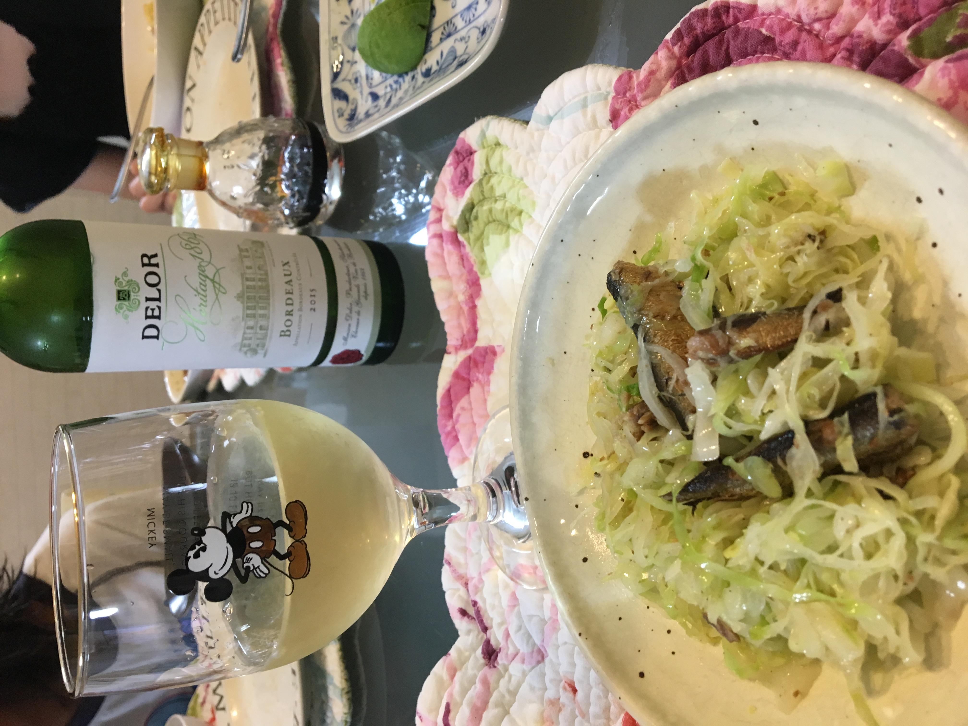 [ブログ]10kgダイエット成功したHさんから美味しい物頂きました♪